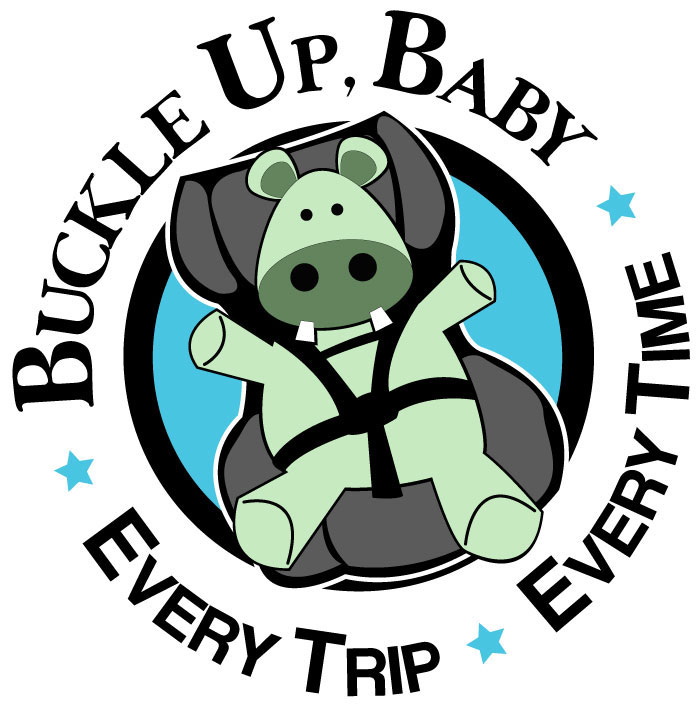 Buckle-up Baby Logo
