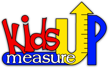 Kids Measure Up Logo