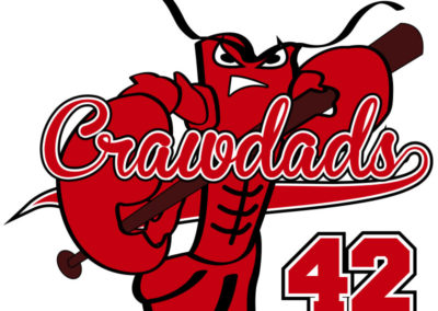 Crawdads Youth Baseball