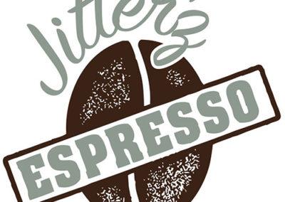 Jitterz Espresso Logo