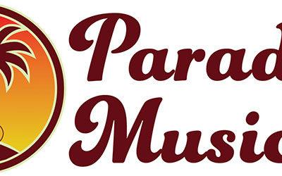 Paradise Music Logo
