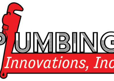 Plumbing Innovations Logo