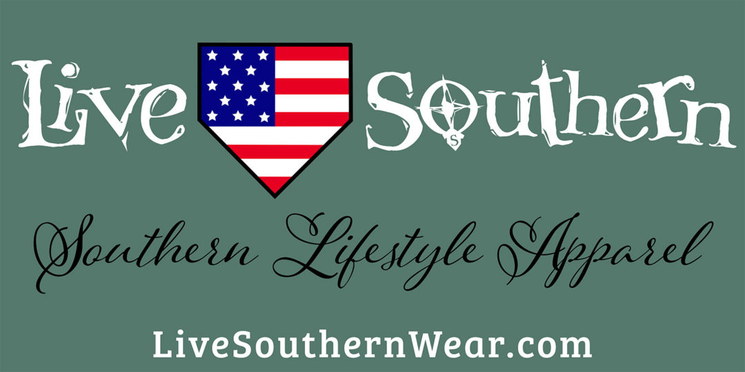 Live Southern Sign