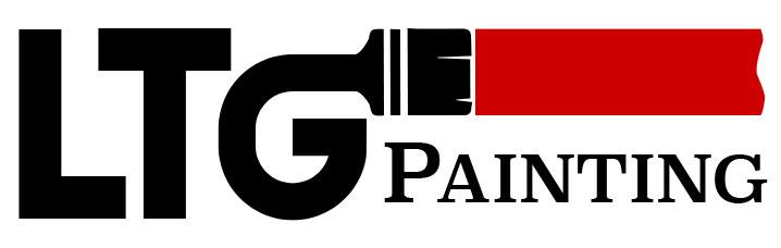 LTG Painting Logo