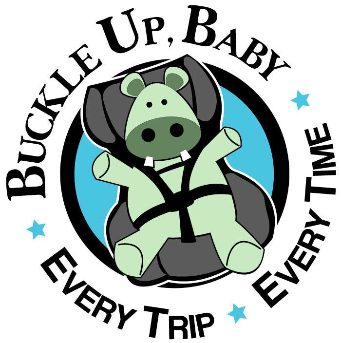Buckle Up Baby Tee