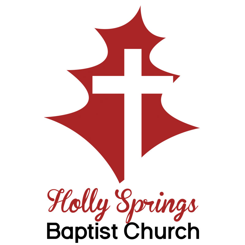 Holly Springs Baptist Church Logo