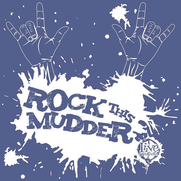 mud run tshirt