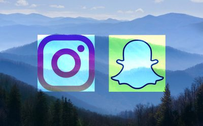 Using Instagram and Snapchat to Build Your Brand