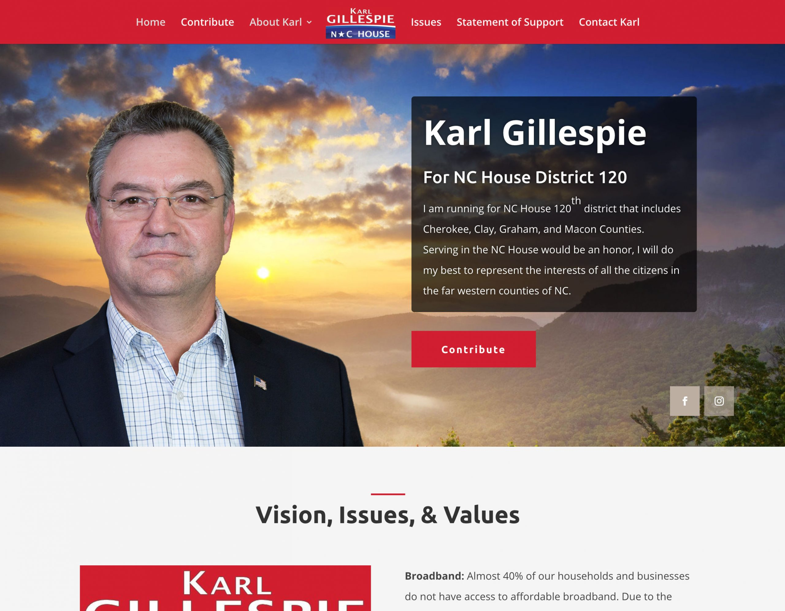 vote-karl-gillespie